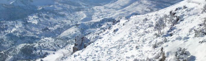 Excursión Ardal, Actividades Físico deportivas en el Medio Natural